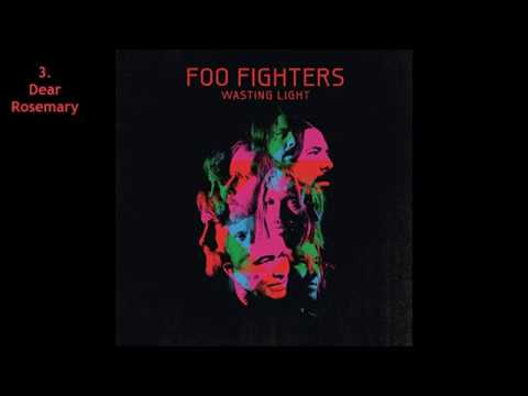 Foo Fighters - Wasting Light (2011) [Full Album]