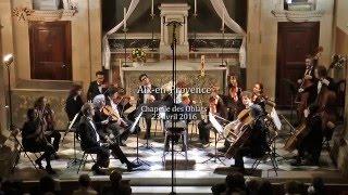 TCHAÏKOVSKI - Sérénade pour cordes   II. VALSE – Moderato tempo di valse
