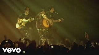 Indochine - Set acoustique (Alice & June Tour au Zénith de Lille 2007)
