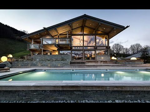 Chalet Mont Blanc, French Alps - Best Travel Destination