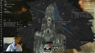 "Eve Online ""Portal to War"" (2 of 5)"