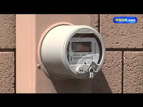 NH power companies use new meters to track possible thefts