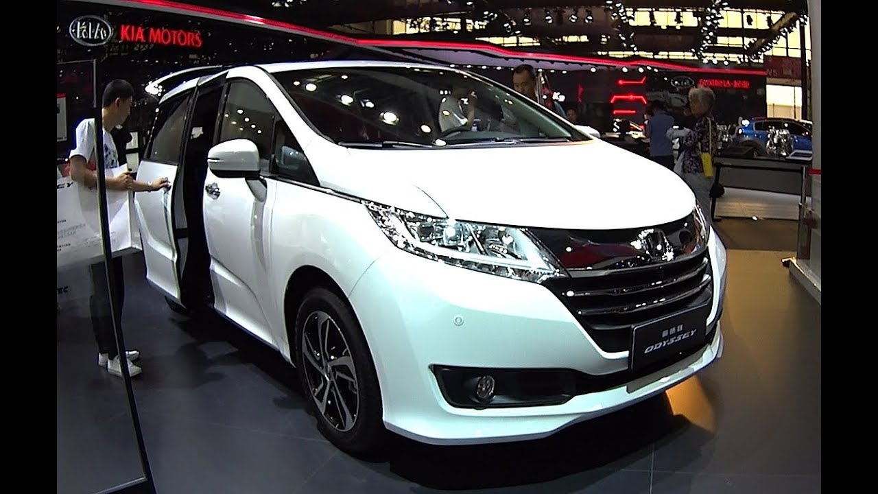 honda odyssey elysion meeting    honda van odyssey elysion officially  youtube