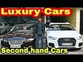 Luxury Cars Under 2 Lakh ( Hidden Luxury Cars Market In Delhi ) Kunj Motors