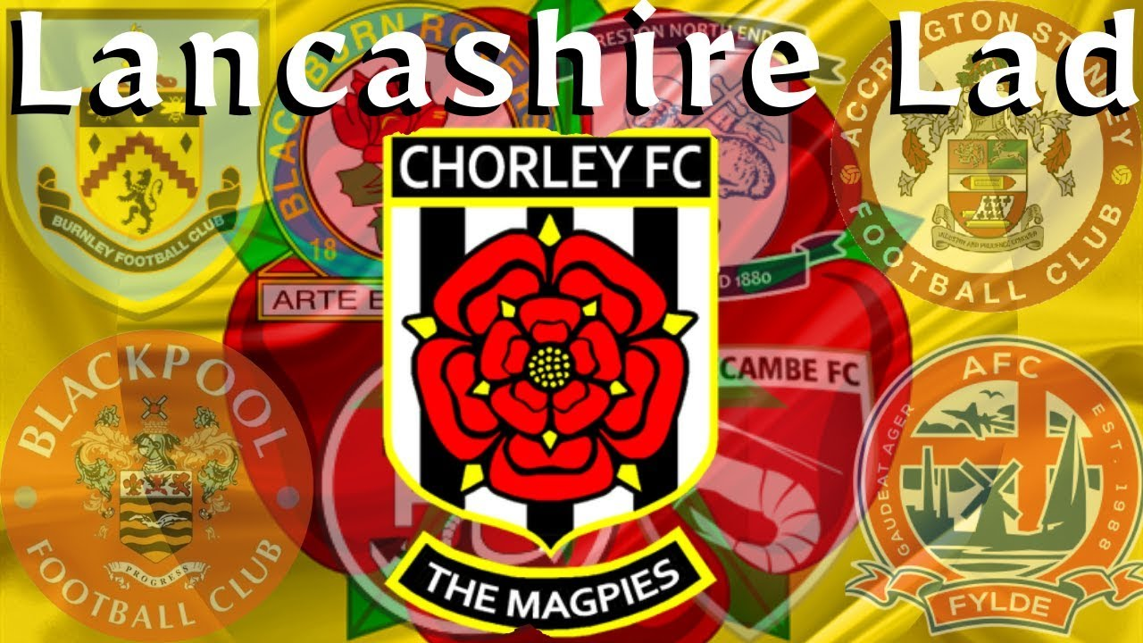 Fm20 Lancashire Lad Chorley Fc S1 Ep 1 Lancashire Journeyman Football Manager 2020 Youtube