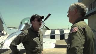 The Aviators: Season 3 Opening