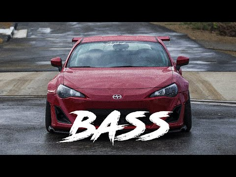 CAR SUBWOOFER BASS TEST 20K
