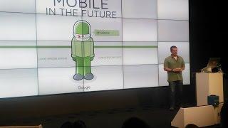 Luke Wroblewski - Conversions@Google 2017 thumbnail