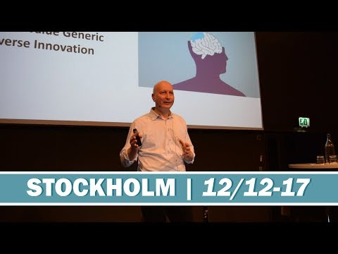 PHARMA OUTSOURCING | Stockholm, Waterfront 12/12-17