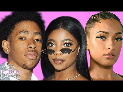 DRAMA (DK4L): Ken cheating on De'Arra? | Ken and his alleged side chick respond to cheating rumors!