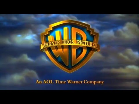 warner bros pictures logo 2001 old youtube