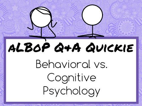 psychodynamic versus behaviorism Humanistic vs psychodynamic & behaviorist approaches humanistic approach emphasizes the person, the psychodynamic stresses unconscious determinants, and the behaviorists focus upon external determinants.