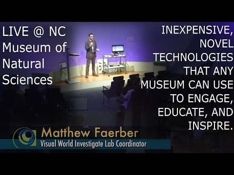 International Museum Day   Technologies Museums Use to Engage and Inspire