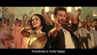 Shakib Khan Banglalink New ads 2018