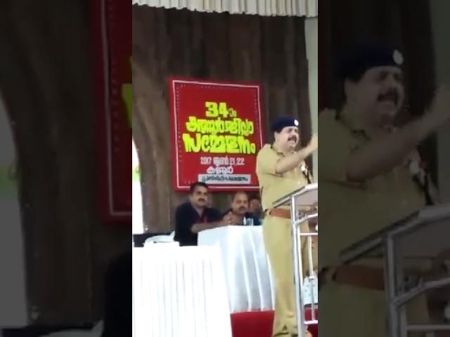 DYSP Sadanandan about Fazal Murder new turns, Reporter Live Exclusive