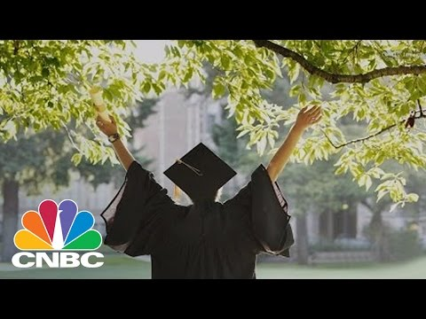 Apps To Help Organize Student Loan Debt | CNBC