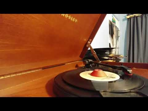 "John Fred and His Playboy Band- ""Judy in Disguise (with Glasses)"" (45 RPM)"