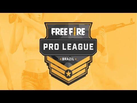 Finais   Free Fire Pro League