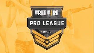 Finais | Free Fire Pro League