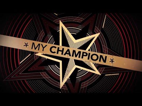 Alter Bridge - My Champion - (Subtitulado)