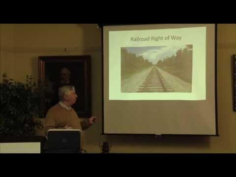 Railroad Communication in the Civil War