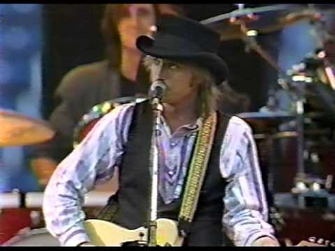 dylan/petty 7/4/86 part 5