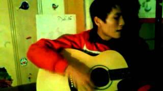 Bản sao của Con đường tình yêu guitar cover acoustic