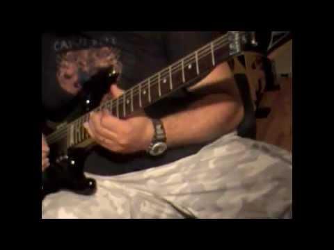 Ibanez Joe Satriani JS 100
