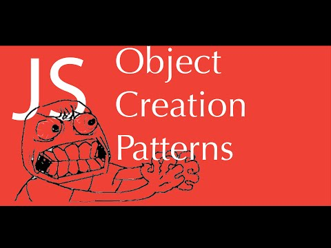 javascript-object-creation-patterns-tutorial---factory-,-constructor-pattern,-prototype-pattern