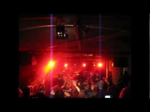 Hellmasker - Slightly Burned Live @ House of Metal 2009