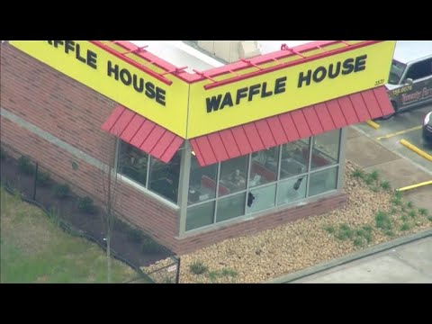 Father of Waffle House shooting suspect was told to keep guns away from son