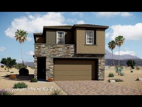Home For Sale Summerlin   $361K   1,800 Sqft   3 Beds   2.5 Baths   2 Car   Loft   Courtyard
