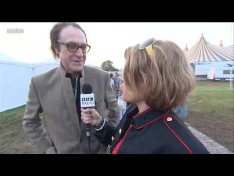 Glastonbury: Ray Davies Mp3