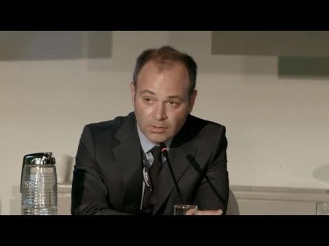 Delphi Economic Forum 2016: Marco Veremis, CEO and Co-founder, Upstream, Greece