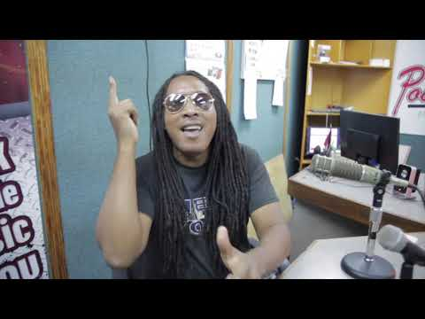 Sheldon Mendoza - Ungrateful People Power 102.1fm Radio Interview