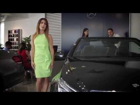 CMG Mercedes Benz TVC