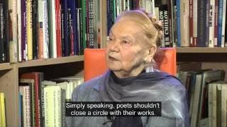 Baixar Julia Hartwig - Writers in Motion  - Audiowizualna biblioteka pisarzy