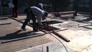 Remodeling ( Raised Level Floor Plan)