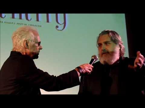 Q & A with Emitt Rhodes and Michael Des Barres
