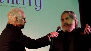 Q & A with Emitt Rhodes and Michael Des Barres