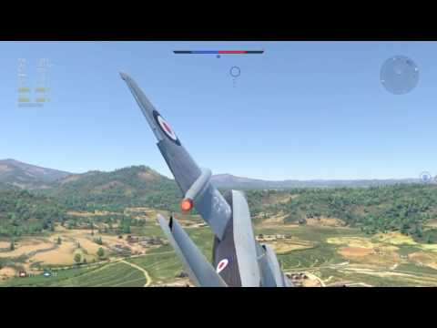 canberra is best jet | War Thunder