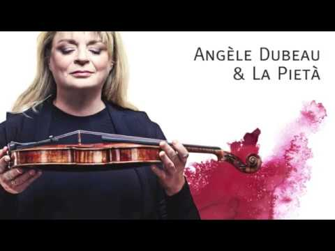 ANGÈLE DUBEAU & LA PIETÀ - The Journey, not the Destination (Max Richter)