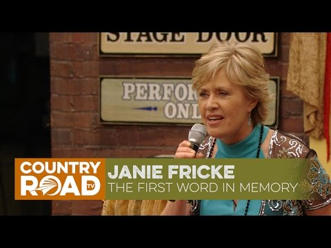 Janie Fricke -