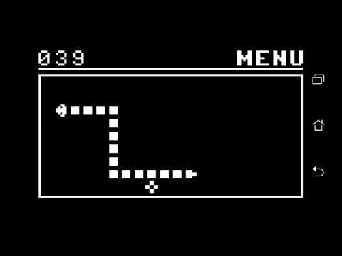 Snake Game Classic