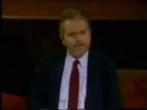 Tom Regan: A Case for Animal Rights