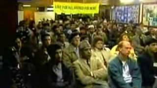 Islam - Q/A session - 1995-03-26 - Part 12 of 15