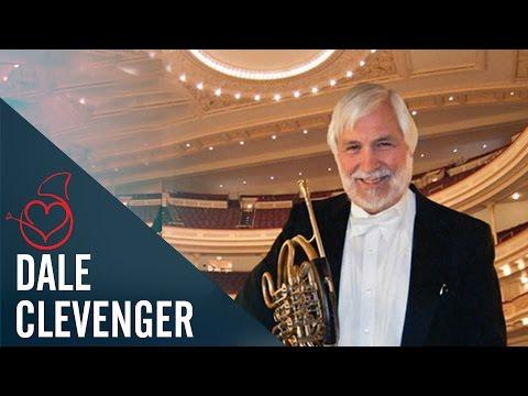 Dale Clevenger live on Sarah´s Horn Hangouts