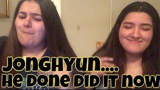JONGHYUN LONELY FT TAEYEON MV REACTION KMREACTS