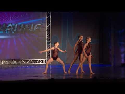 Ending - Trio Universal Dance Academy