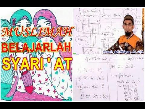 Mengukur Keimanan Perempuan dari Hijabnya - Ustadz Adi Hidayat, Lc., MA (bag1) Mp3